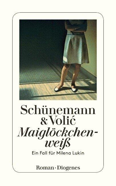Maiglöckchenweiß - Christian Schünemann, Jelena Volic