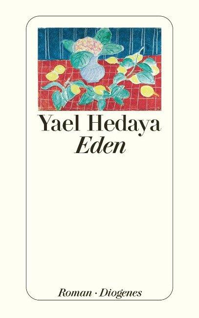Eden - Yael Hedaya