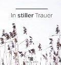 In stiller Trauer - Christine Paxmann