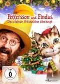 Pettersson und Findus - Das schönste Weihnachten überhaupt -