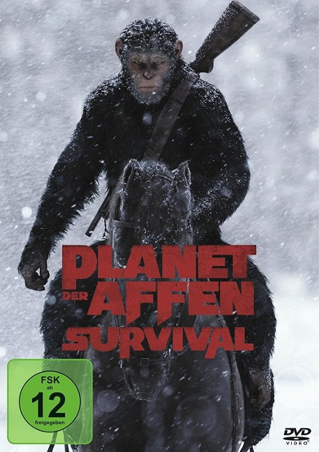 Planet der Affen: Survival -
