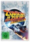Zurück in die Zukunft - Trilogie. 30th Anniversary Edition -