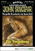 John Sinclair - Folge 1464 - Jason Dark