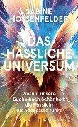 Das hässliche Universum - Sabine Hossenfelder