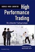 High Performance Trading - Andreas Lindmeyer
