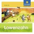 Löwenzahn. Musik-CD - Ausgabe 2015 -