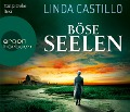 Böse Seelen - Linda Castillo