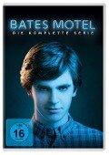 Bates Motel - Die komplette Serie -
