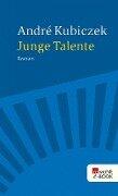 Junge Talente - André Kubiczek