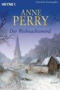 Der Weihnachtsmord - Anne Perry