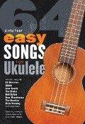 64 Easy Songs For Ukulele -