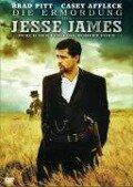 Die Ermordung des Jesse James durch den Feigling Robert Ford - Andrew Dominik, Nick Cave, Warren Ellis