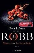 Verrat aus Leidenschaft - J. D. Robb