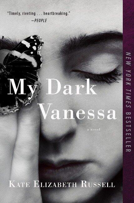 My Dark Vanessa - Kate Elizabeth Russell
