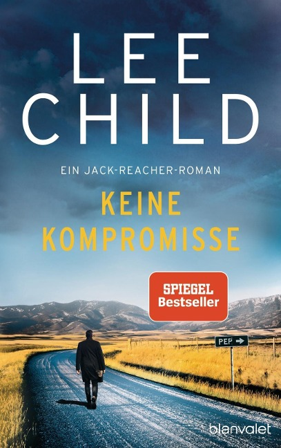 Keine Kompromisse - Lee Child