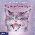 Katzenmärchen. CD -