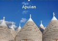 Apulien (Wandkalender 2019 DIN A2 quer) - Joana Kruse