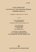 Das Frischen von Thomas-Roheisen mit Sauerstoff-Wasserdampf-Gemischen und die Eigenschaften der damit erblasenen Stahle - Hermann Schenck, Eugen Schmidtmann