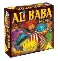 Ali Baba Memo -