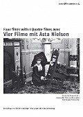 Vier Filme mit Asta Nielsen -