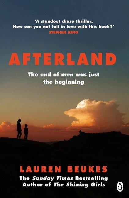 Afterland - Lauren Beukes