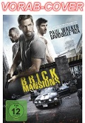 Brick Mansions (Extended Edition) -