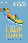 Der kleine Laufcoach - Ulrich Strunz