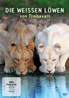 Die weissen Löwen von Timbavati - Joe Kennedy, Christian Kubo, Grant Innes McLachlan