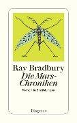 Die Mars-Chroniken - Ray Bradbury