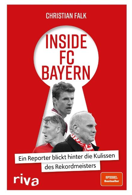 Inside FC Bayern - Christian Falk