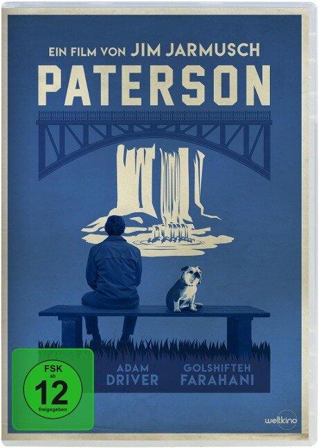 PATERSON -