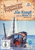 Augsburger Puppenkiste - Jim Knopf und die Wilde Dreizehn (13) -