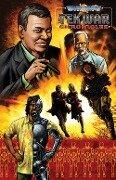 William Shatner Presents: The Tekwar Chronicles- Volume 1 - Scott Davis
