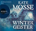 Wintergeister - Kate Mosse