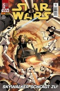 Star Wars Comicmagazin, Bd. 2 - Jason Aaron
