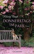 Donnerstags im Park - Hilary Boyd