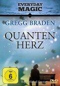 Quanten-Herz - DVD - Gregg Braden