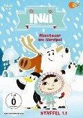 Inui - Abenteuer am Nordpol -