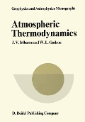 Atmospheric Thermodynamics - W. L. Godson, J. V. Iribarne