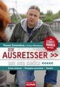 Die Ausreißer. Der Weg zurück - Thomas Sonnenburg, Simone Winkelmann