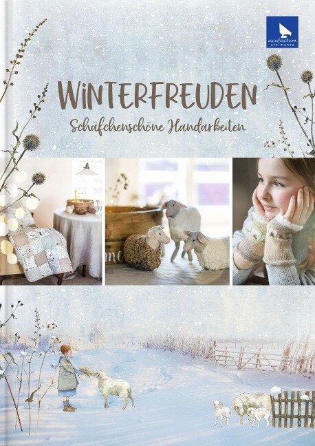 Winterfreuden - Ute Menze, Natascha Schröder