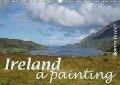 Ireland a painting (Wall Calendar 2018 DIN A3 Landscape) - Thomas Becker