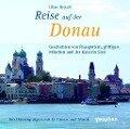 Reise auf der Donau -
