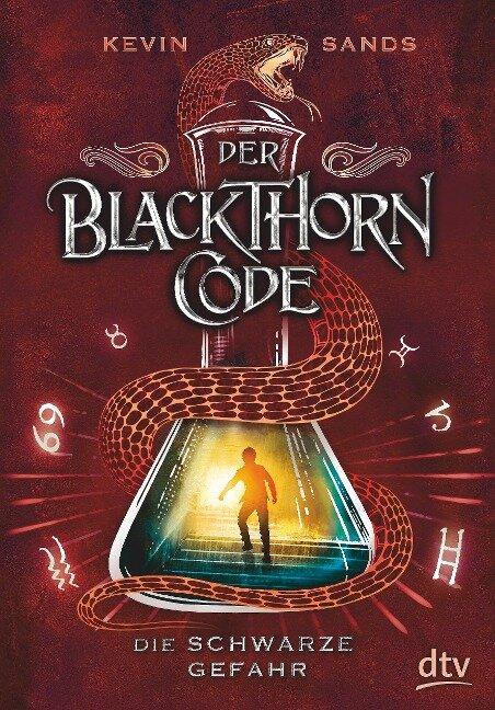 Der Blackthorn-Code