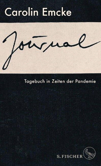 Journal - Carolin Emcke