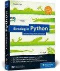 Einstieg in Python - Thomas Theis