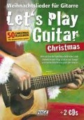 Let's Play Guitar Christmas -