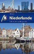 Niederlande Reiseführer Michael Müller Verlag - Dirk Sievers