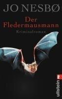 Der Fledermausmann - Jo Nesbø