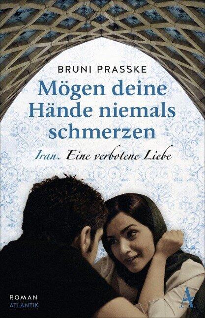 Mögen deine Hände niemals schmerzen - Bruni Prasske